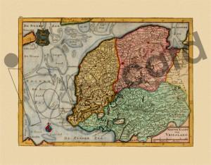 016-Nieuwe-Kaart-van-Vriesland